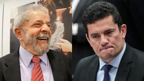"""STF diz que Moro influenciou eleições de 2018 e """"violou o sistema acusatório"""""""