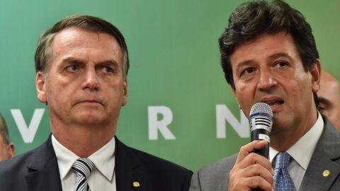 À jornal inglês Mandetta diz que 'Bolsonaro está levando Brasil a uma catástrofe'