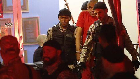 Sem hospital psiquiátrico, Adélio Bispo fica preso em Campo Grande, decidi STJ