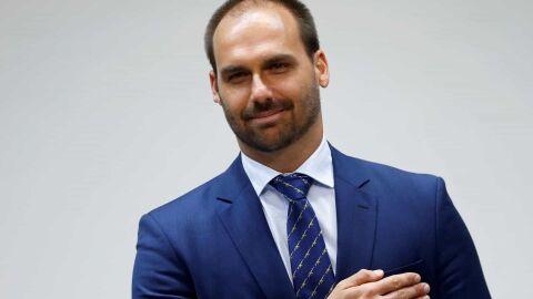PC Siqueira é condenado a indenizar Eduardo Bolsonaro por vídeos