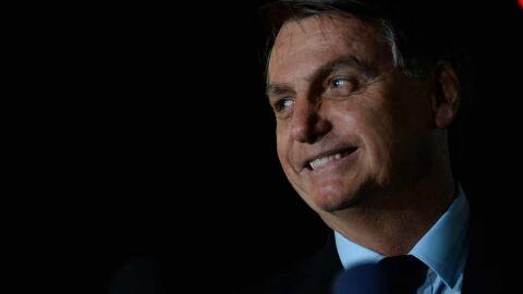 Bolsonaro tem melhor avaliação desde o início do mandato, diz pesquisa
