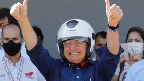 De olho na reeleição em meio a pandemia, Bolsonaro já avalia chapa para 2022