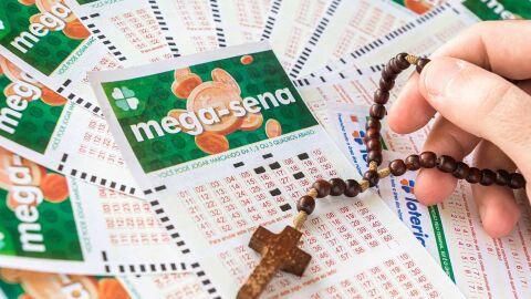 Mega-Sena sorteia R$ 11 milhões nesta 3ª-feira