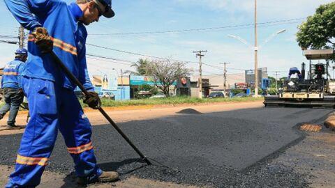 Início rápido do reparo da ponte queimada e R$ 32 milhões à infraestrutura