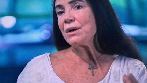 Humilhada pelo governo Bolsonaro, Regina Duarte agora quer voltar à Globo