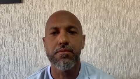 Delegado vítima de racismo divulga carta e não aceita 'só' pedido de desculpas