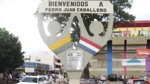 Brasil e Paraguai reabrem ao comércio duas de suas fronteiras em MS