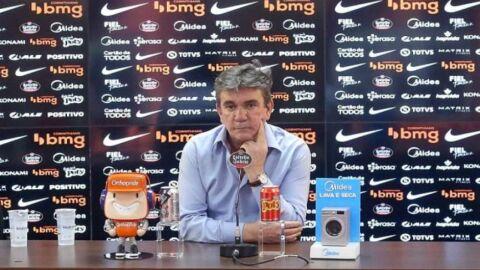Corinthians tem contas e bens bloqueados pela Justiça