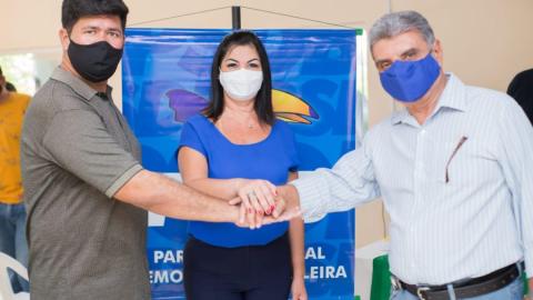 Disputa agita cidade que teve prefeito e oito vereadores cassados por corrupção