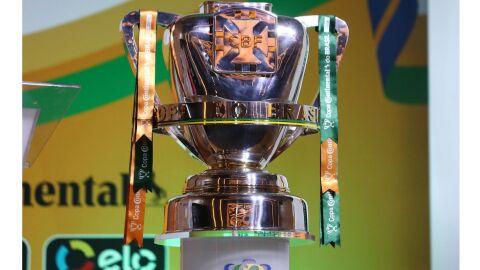 Copa do Brasil: dois jogos definem primeiros classificados às oitavas