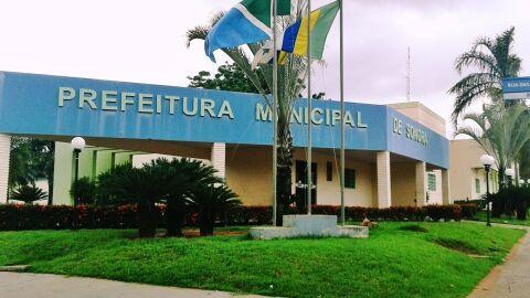 Coagido pelo atual prefeito de Sonora, funcionário é demitido por posicionamento político