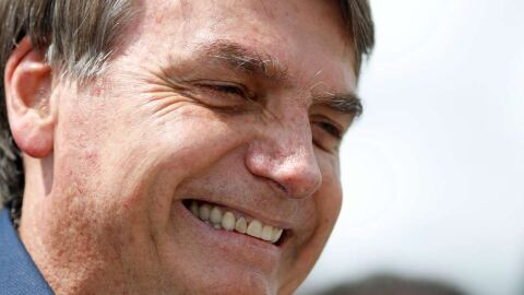 Avaliação positiva de governo Bolsonaro sobe a 40%