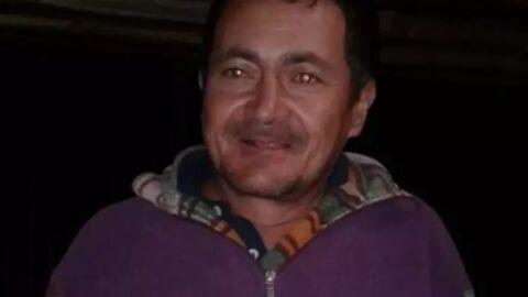 Família procura paraguaio com problemas mental desaparecido