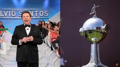 Fim de um monopólio, agora SBT vai transmitir a Libertadores até 2022