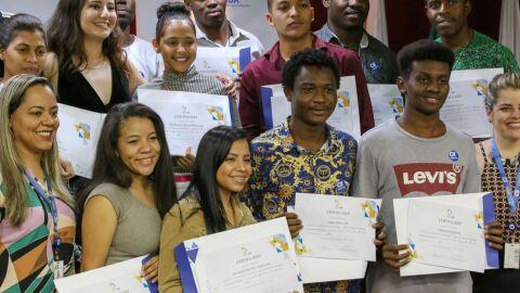 CIEE lança programa para capacitar estudantes do ensino médio