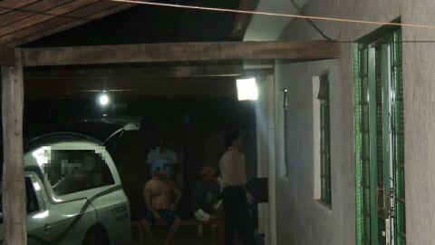 Idosa com coronavírus passa mal e morre no bairro Nova Lima
