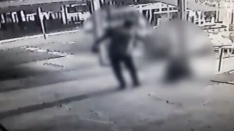 Juiz nega liberdade a motoentregador que matou colega a sangue frio