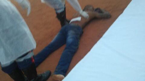 Irmão esfaqueia o outro durante briga por causa de um colchão