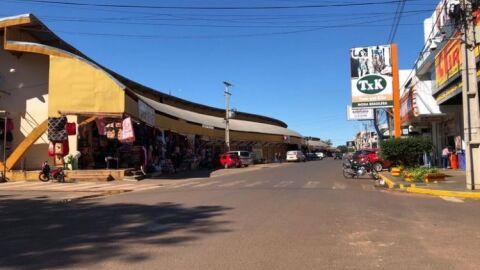 Após pressão de comerciantes, acordo de reabertura do Paraguai inclui fronteiras com MS