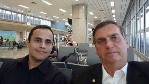 Assessor de Bolsonaro confessa ser idealizador de páginas do 'gabinete do ódio'