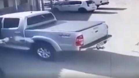 Vídeo: secretário de obras mata a tiros candidato a vereador em MG