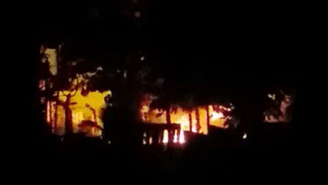 Suspeito por homicídio em Sidrolândia teve o carro incendiado