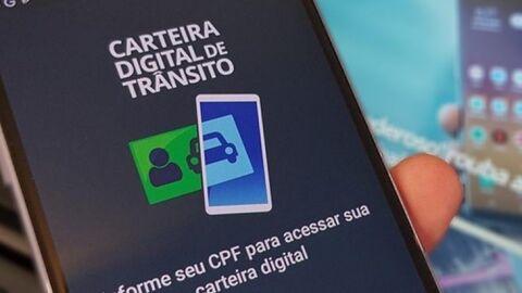 População de MS pode pagar multas no aplicativo Carteira Digital de Trânsito