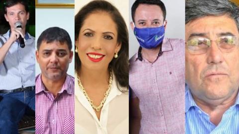 Tucanos são maioria entre prefeitos fora da campanha pela reeleição