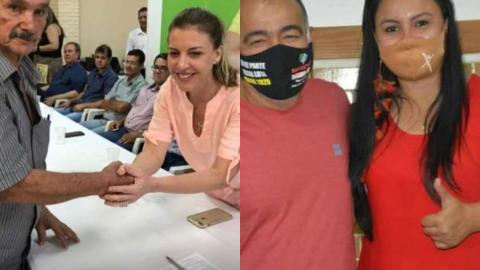 Mulheres estão na linha de frente contra 'tucanos' em Aquidauana