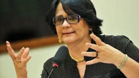 Ministério de Damares nega que ela agiu para impedir aborto de criança vítima de estupro