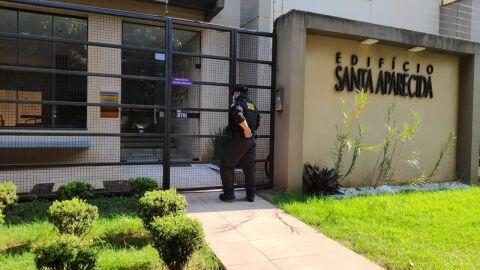 Gaeco cumpre mandados contra empresários em Dourados e Laguna Carapã