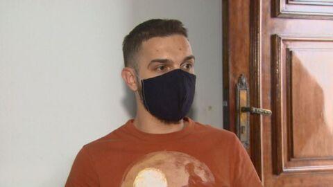 Biólogo perde tese de doutorado 15 dias antes da entrega após furto em sua casa