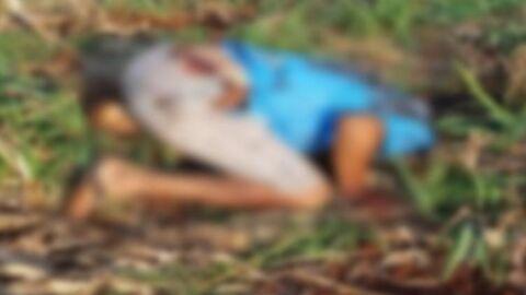 Identificado homem encontrado morto na beira de estrada em MS