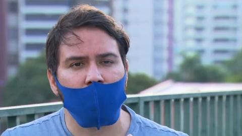 Bolsonarista que xingou atendente, já ameaçou médica do INSS
