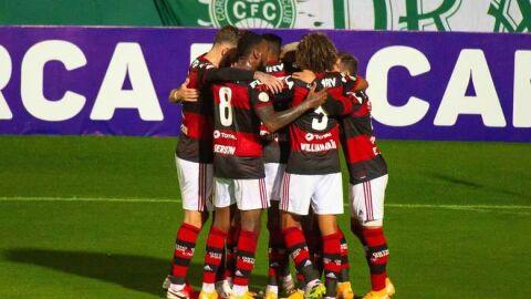Flamengo: 6 jogadores testam positivo para covid-19 e são baixas na Libertadores