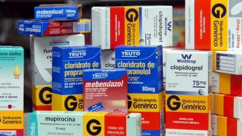 Em meio a crise, faturamento do mercado farmacêutico cresce 11,16%
