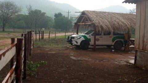 Garoa em Corumbá, pode chover mais durante esta 2ª-feira; veja a previsão