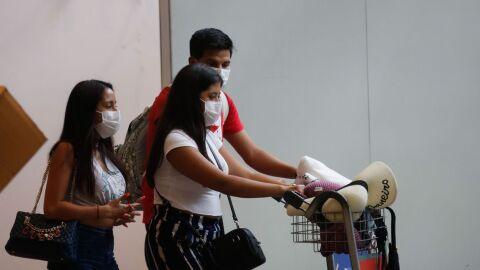 Em meio a pandemia, Governo libera entrada de estrangeiros nos aeroportos do Brasil