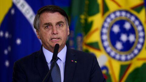 Jair Bolsonaro faz cirurgia na bexiga nesta 6ª-feira