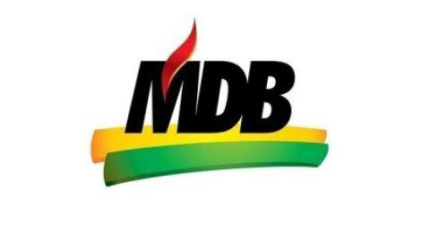 MDB entra com ação no Tribunal Regional Eleitoral contra pesquisa fraudulenta