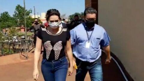 Obstetra envolvida em procedimento que matou estudante brasileira responderá em liberdade