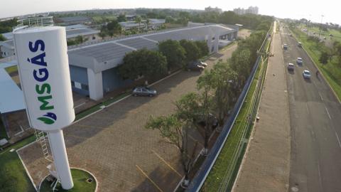 MSGás abre edital para estagiários em Campo Grande e em Três Lagoas