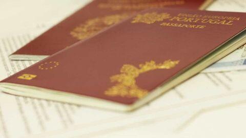 Casal brasileiro é preso em Portugal; envolvidos em esquema de passaportes