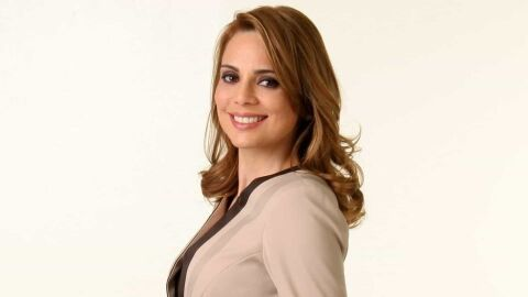 Rachel Sheherazade comemora nova contratação após ser demitida pelo SBT