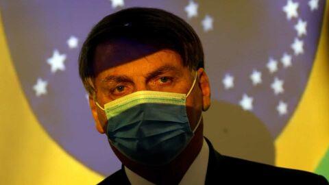 Para MPF, governo Bolsonaro deve abrir gasto com cartão corporativo