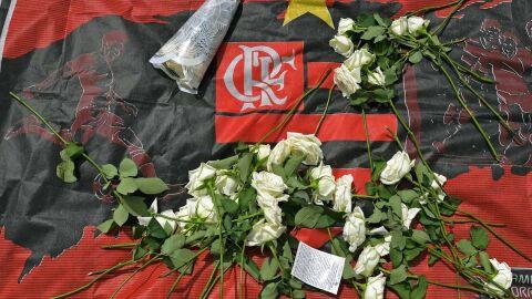 Flamengo sabia de problemas 9 meses antes do incêndio que matou 10 jovens