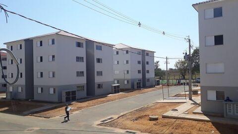 Agehab diz que finaliza para entrega 352 apartamentos em Campo Grande