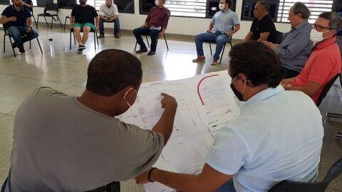 Pista de skate em Campo Grande será referência nacional