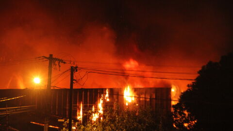 CDL diz que MS tem ardido em chamas, cita supermercados e questiona autoridades