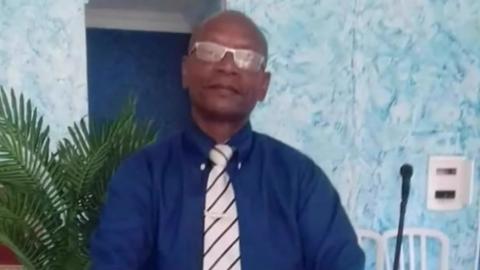 Pastor é preso suspeito de abusar sexualmente de criança autista